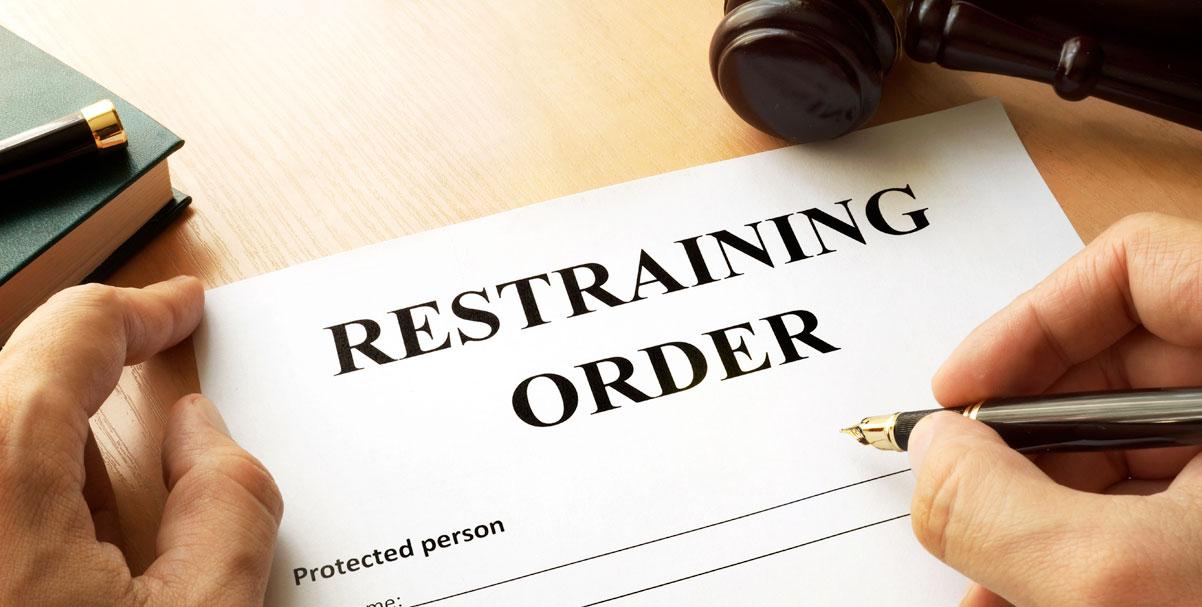 getting-restraining-order