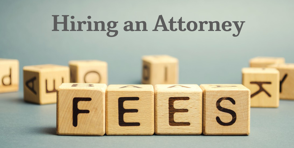 Attorney fees: How much does it cost to hire a criminal defense lawyer?