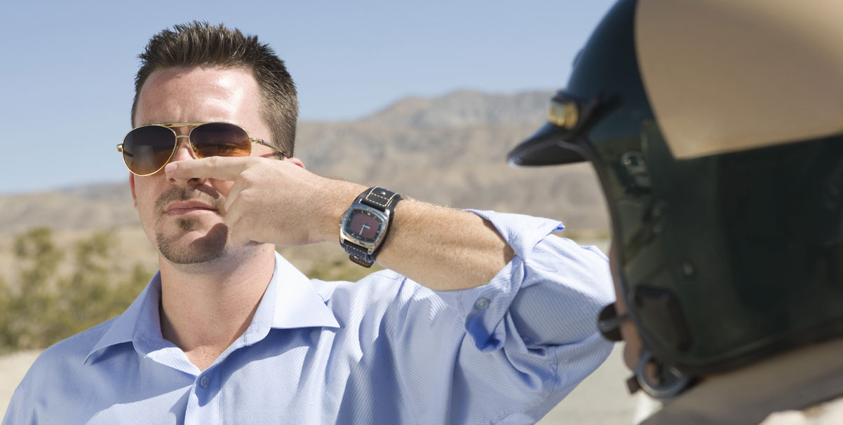Field Sobriety Tests and Why It's Impossible to Pass Them